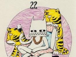 22生日快乐!
