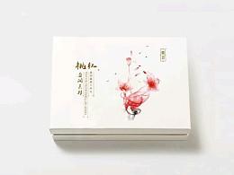 中国风十里桃花系列
