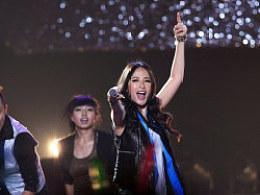 2011May25:【2011】天津群星演唱会:之萧亚轩