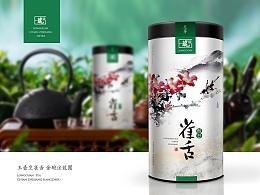 龙冠龙井茶