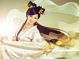 中国风之仙女1