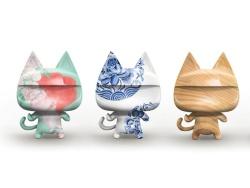 设计 奶茶/奶茶店标志LOGO、VI设计 奶茶店终端形象设计