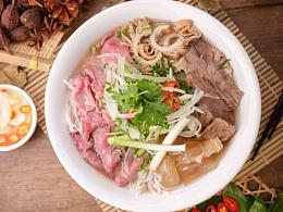 餐厅菜品拍摄•越南菜•茶饮