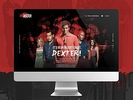 Dexter嗜血法医