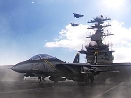 F14B Tomcat——第二版