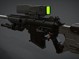 M.R.G.-Xxx(Mini Rail Gun-Xxx)