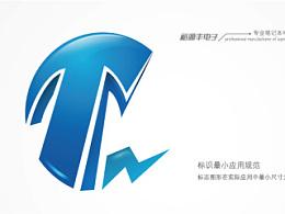 裕源丰公司深圳标志设计