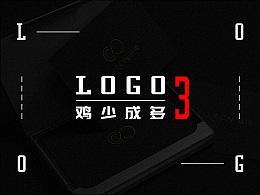 logo作品—鸡少成多(3)