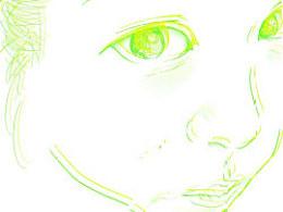 MyfaceART——渣图3枚以示回归