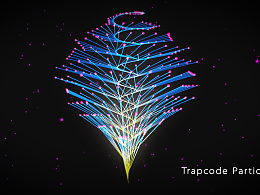 Trapcode Particular Experiments [6p]