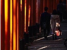 【旅行的意义】-日本的京都-