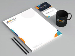 LEMONISTA-视觉设计