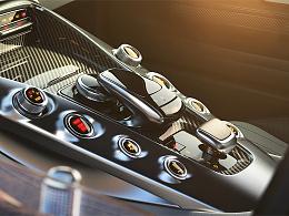 CGI_Benz AMG GT INT