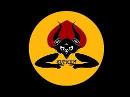 藏式logo