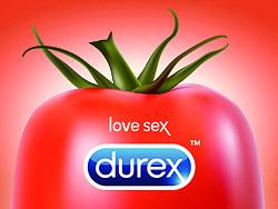DUREX的味道