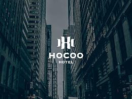 广东HOCOO酒店品牌形象概念设计
