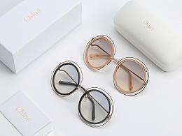 产品拍摄 眼镜拍摄 摄影-chloe眼镜
