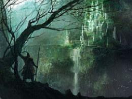 树城沦陷之序——发现(Preface of Tree City's Falling—Discover
