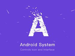 安卓系统界面设计