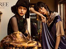 摄影师杨子坤——怀念旧时光景——大树时尚