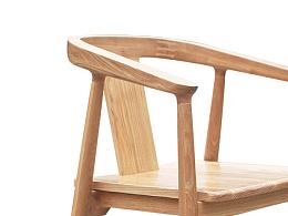 """""""进来坐""""系列家具设计-毕业设计作品"""