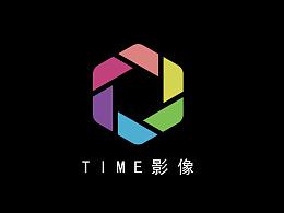 TIME影像艺术摄影工作室logo