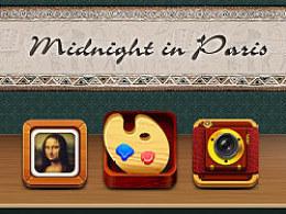 午夜巴黎——MidnightinParis