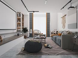 现代·公寓