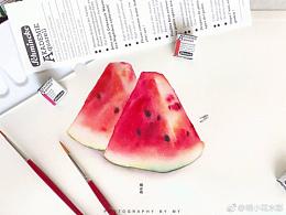 日练~夏天的味道~
