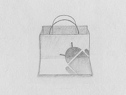 安卓商店 icon