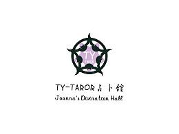 TY-TAROT占卜馆标志设计