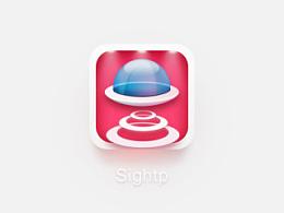 the ufo icon
