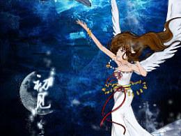 天使与海豚·初见