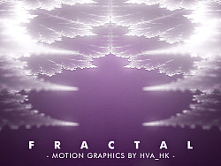 Motion | Infinity Fractal