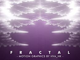 Motion | Infinity Fractal