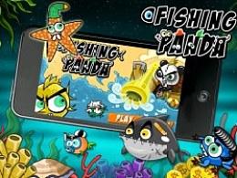 《FishingPanda》游戏正式登陆谷歌电子市场(AndroidMarket)