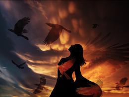 半梦半醒之间,风与海的梦境