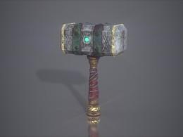 次世代 石锤