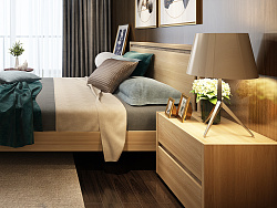 北欧原木家具