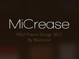 MiCrease