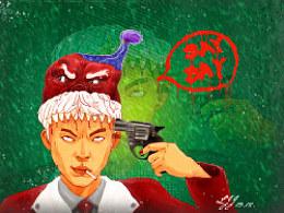 圣诞怪物《BAY.BAY!》~