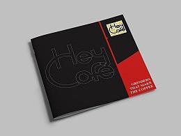 Heycafe Brochure 咖啡磨豆机画册