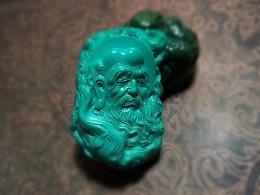 绿松石-《达摩》
