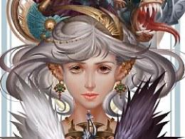 DM添-《荆棘王冠》
