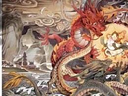 莲羊·龙年复古桌面系列(8款)