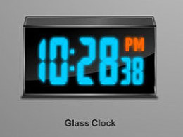 一套闹钟图标