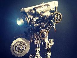 机械公敌2.5