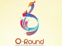 O-Round亚洲民族电子音乐节