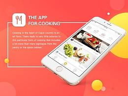 美食app&website