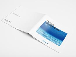 力昂品牌|美国派斯净水企业手册